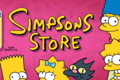 The Simpsons Store