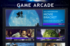 Universal Game Arcade