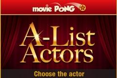 A-List Actors