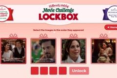 Hallmark - Lockbox 2