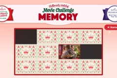 Hallmark - Memory Challenge