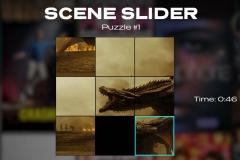 HBO - Scene Slider