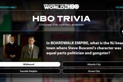 HBO - Trivia