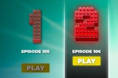 Lego Masters - Trivia