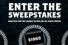 Game of Thrones - Sweepstakes