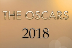 The Oscars - 2018