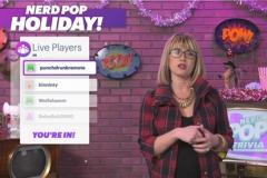 Nerd Pop Trivia - PC