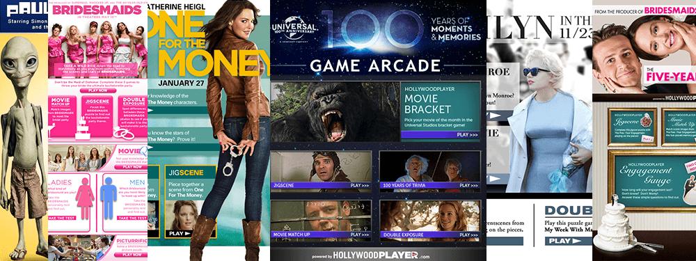 Game Arcades | Exponential Entertainment